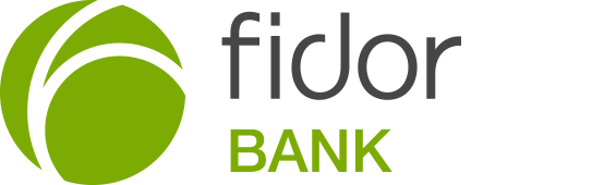fidor_bank Logo